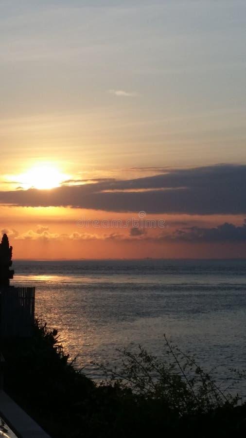De Dagen van Bali stock fotografie