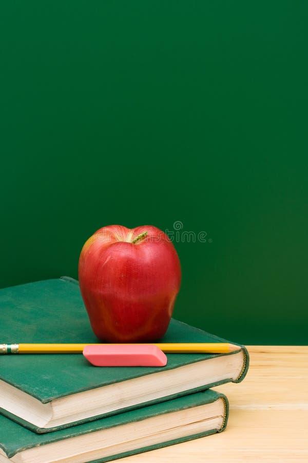 De Dagen van de school stock foto