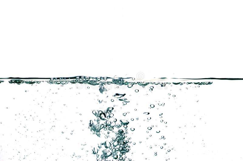 De dalingen van het water #22 stock foto