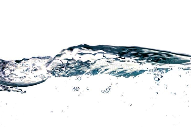 De dalingen van het water #26 stock fotografie