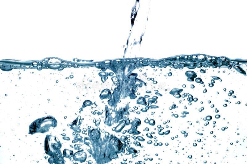 De dalingen van het water #26 royalty-vrije stock afbeeldingen