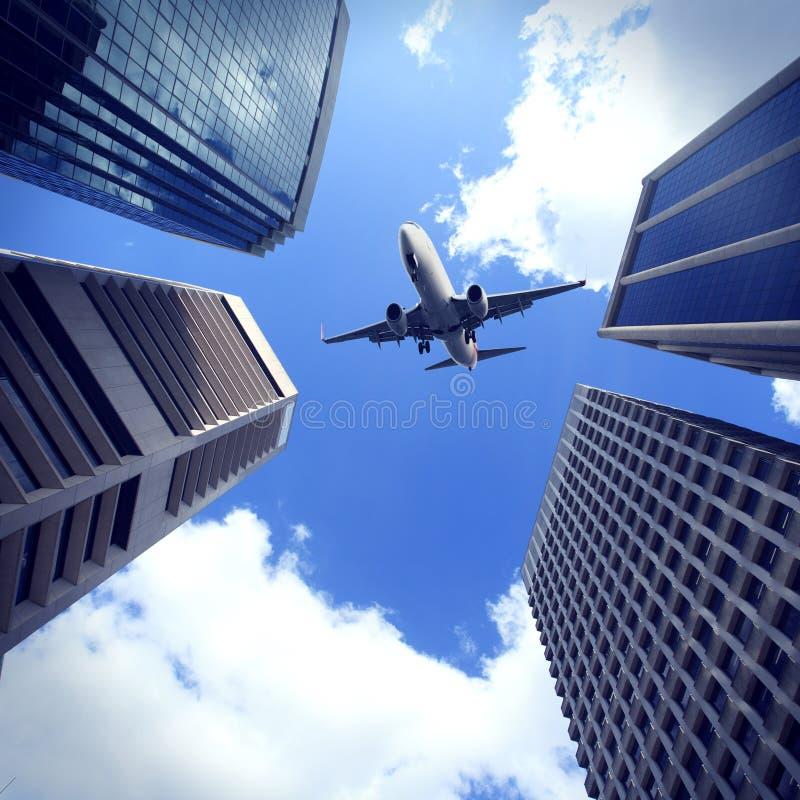 Download De De Stadsbouw Van Brisbane Stock Foto - Afbeelding bestaande uit cityscape, luchthaven: 29513122