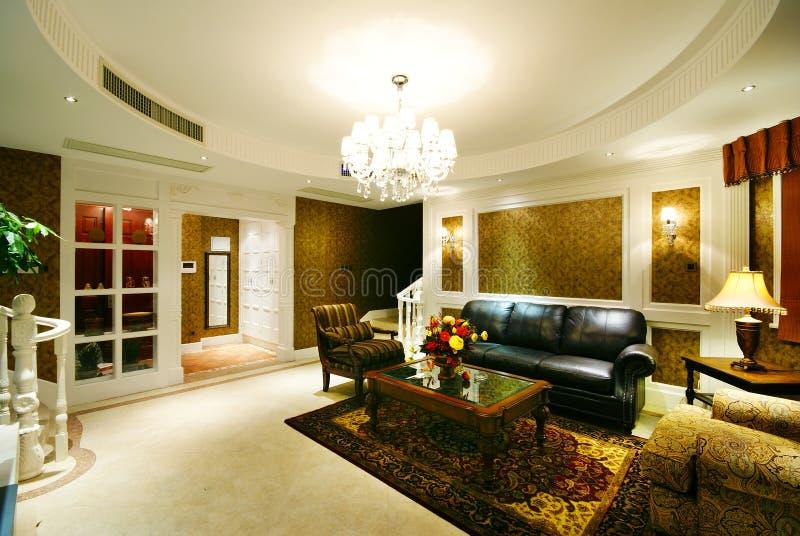 De decoratie van het huis royalty-vrije stock afbeelding