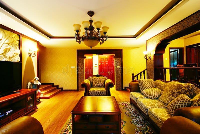 De decoratie van het huis royalty-vrije stock foto