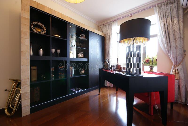 De decoratie van het huis royalty-vrije stock afbeeldingen