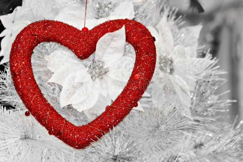 Download De decoratie van Kerstmis stock foto. Afbeelding bestaande uit versiering - 1245234