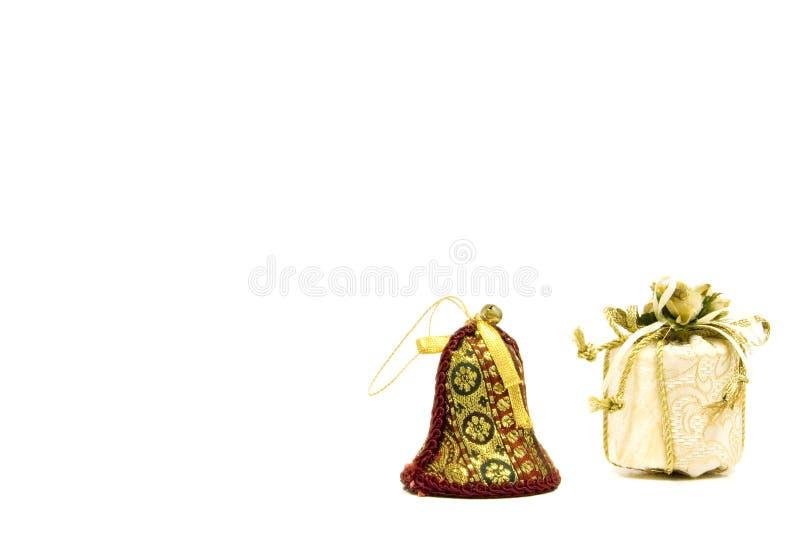 Download De decoratie van Kerstmis. stock afbeelding. Afbeelding bestaande uit parels - 39521