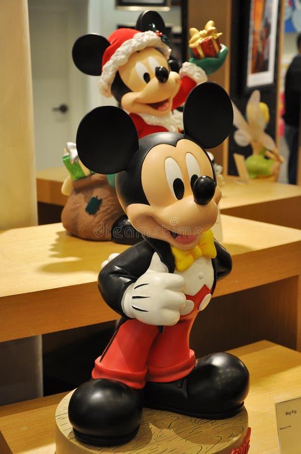 De decoratie van mickey mouse redactionele afbeelding afbeelding 17845295 - Foto van decoratie ...