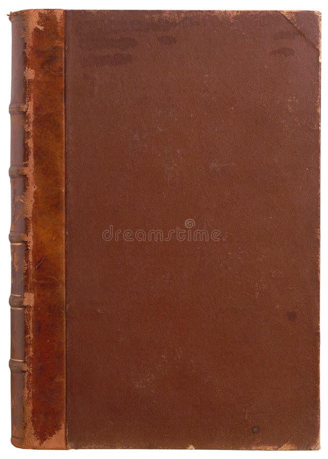 De dekking van het boek royalty-vrije stock foto's