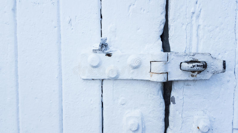 De deur stock afbeeldingen