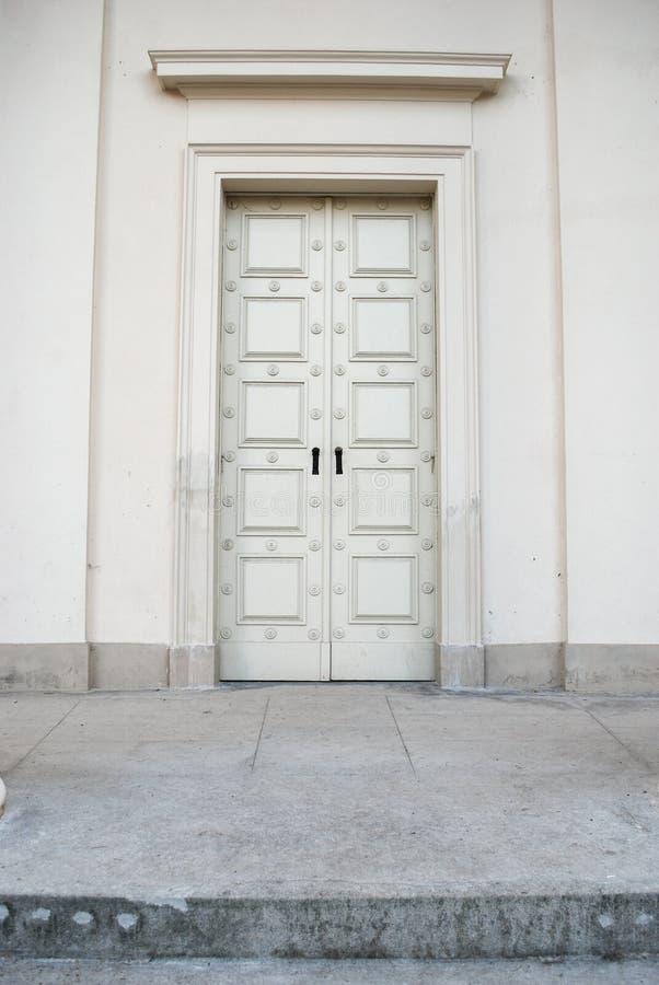 Download De deur van het imperium stock afbeelding. Afbeelding bestaande uit decoratief - 10778403