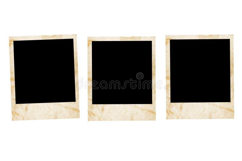 De dia's van de foto royalty-vrije stock foto's