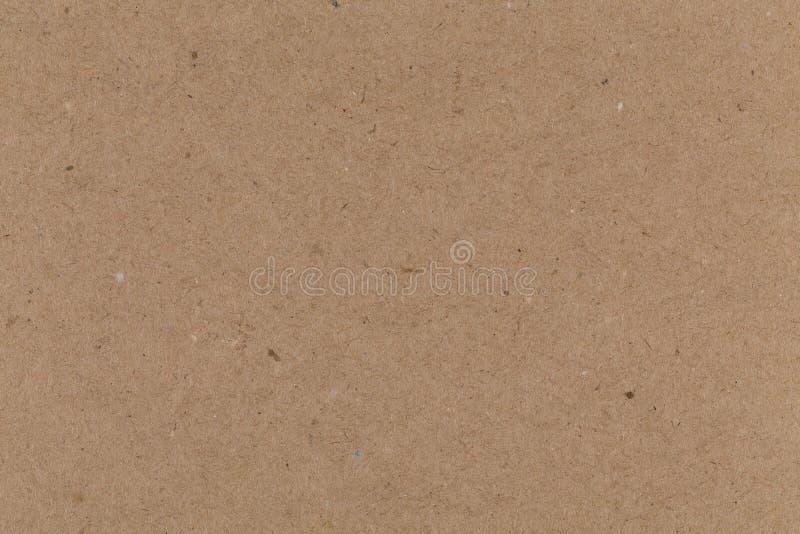 De dichte achtergrond van de kartontextuur stock foto's