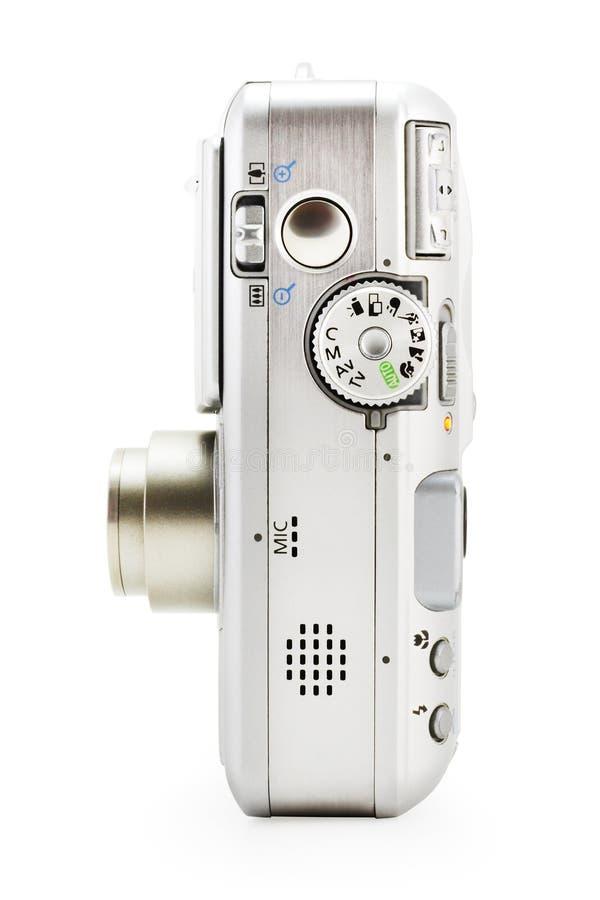De digitale Camera van de Foto royalty-vrije stock afbeelding