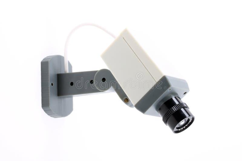 De digitale camera van de veiligheid royalty-vrije stock afbeeldingen