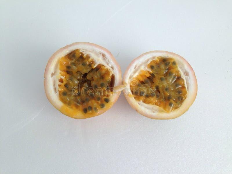 De dilicious groente van het fruitvoedsel tatse royalty-vrije stock foto