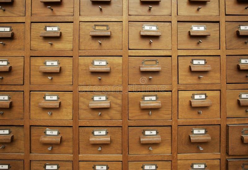De documenten van de besparing