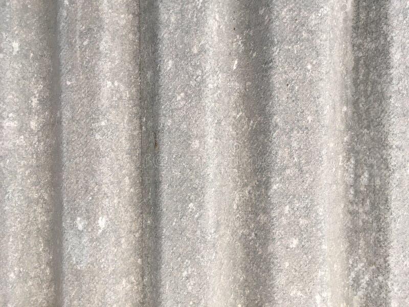 De droge textuur van het tegeldak royalty-vrije stock foto
