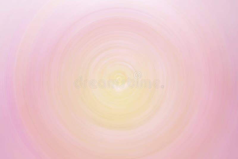 De dynamische Kleurengradiënt vult het holografische & ontwerp van het pastelkleurbehang in royalty-vrije stock fotografie