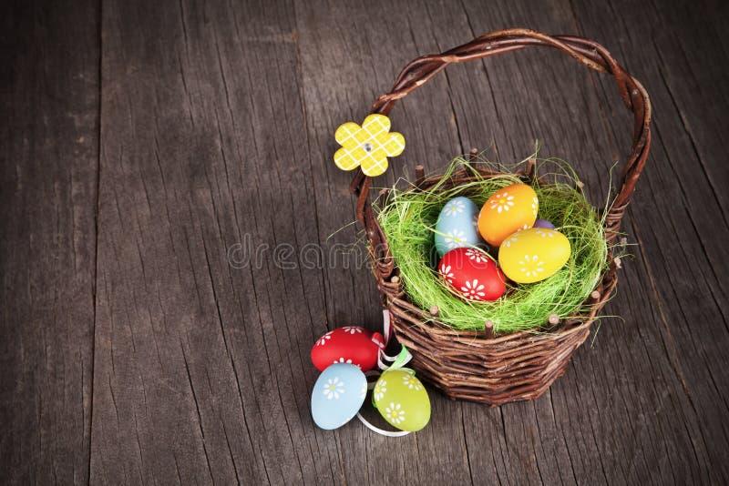 De Easter vida ainda imagens de stock