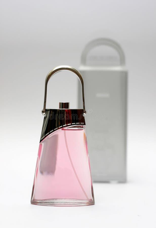 de eau parfum 库存图片
