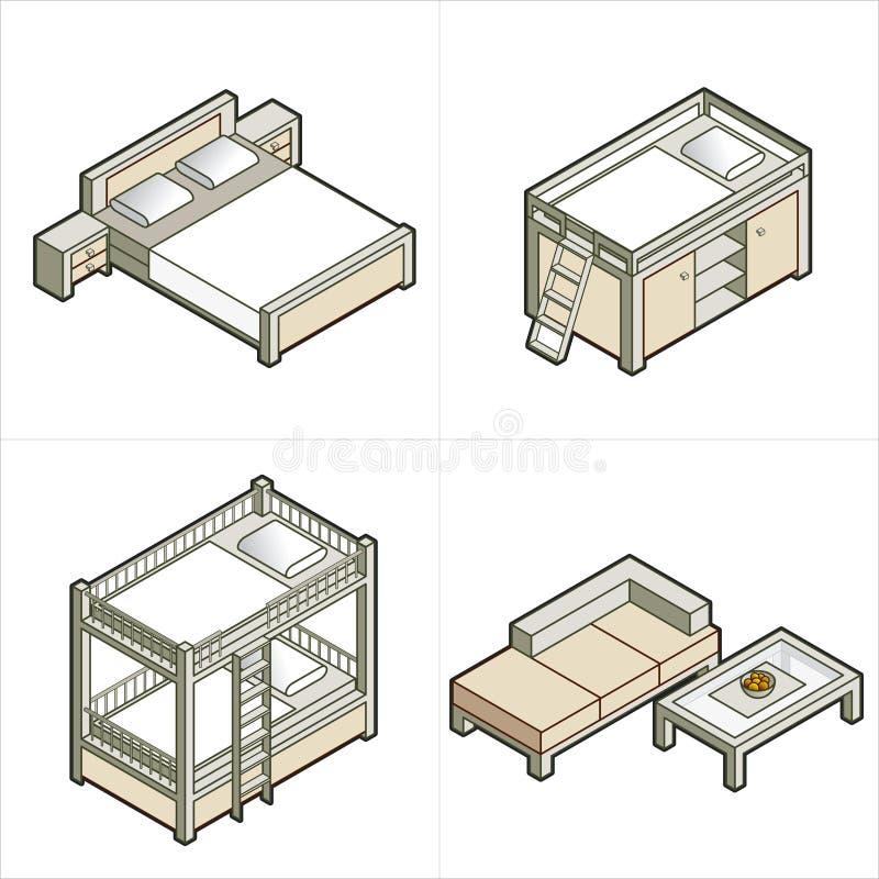 De Elementen van het ontwerp p. 16c vector illustratie