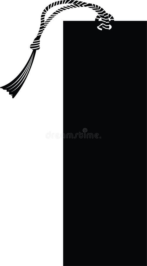 De enige editable resizable vector van het referentiepictogram volledig in zwarte kleur royalty-vrije illustratie