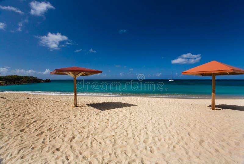 De Exploraties van Antigua stock foto's
