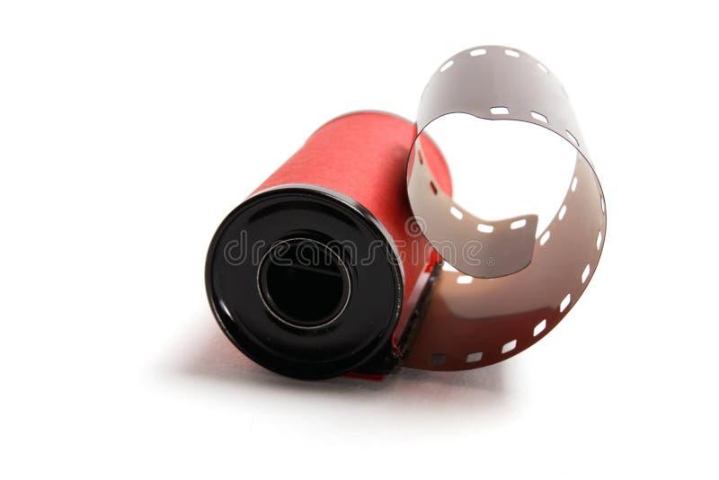 De Film van de camera stock afbeeldingen