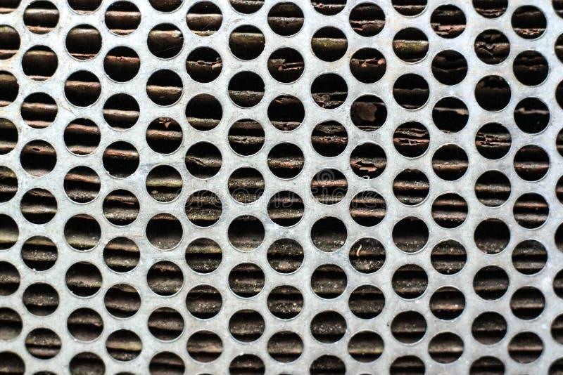 De filter van de lucht royalty-vrije stock foto's