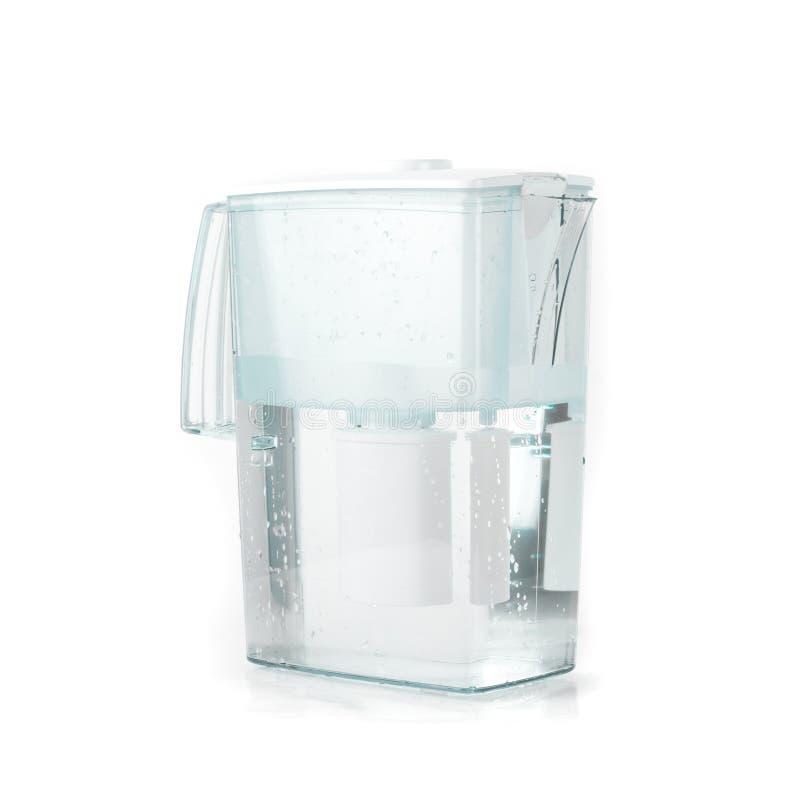 De filter van het water royalty-vrije stock fotografie