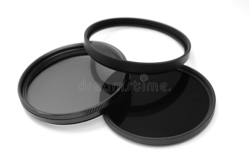 De Filters van de foto stock foto