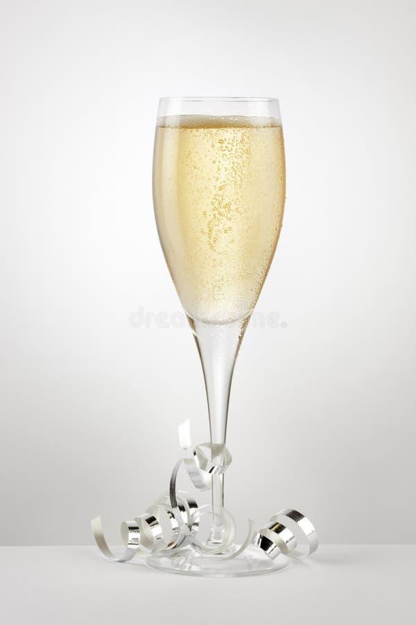 De Fluit van Champagne royalty-vrije stock foto's