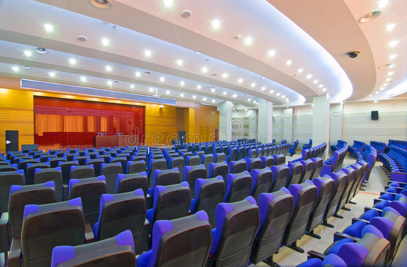 De Foto van de de conferentieruimte van het hotel