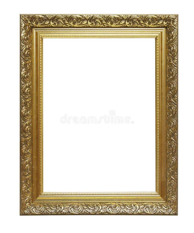 De fotoframe van het beeld om uw eigen beelden aan te brengen royalty-vrije stock foto