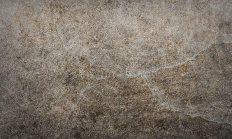 De gebarsten bruine marmeren achtergrond nr van de steen conceptuele textuur 41 royalty-vrije stock fotografie