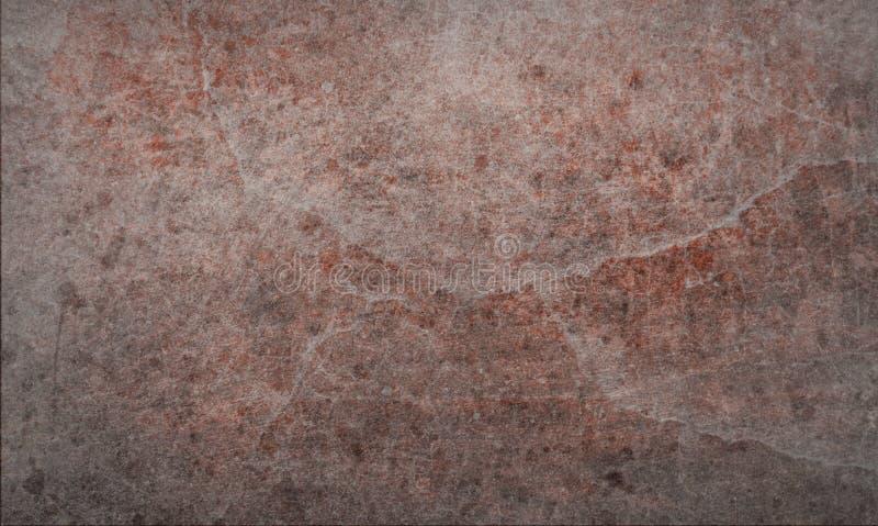 De gebarsten roze marmeren achtergrond nr van de steen conceptuele textuur 47 stock fotografie