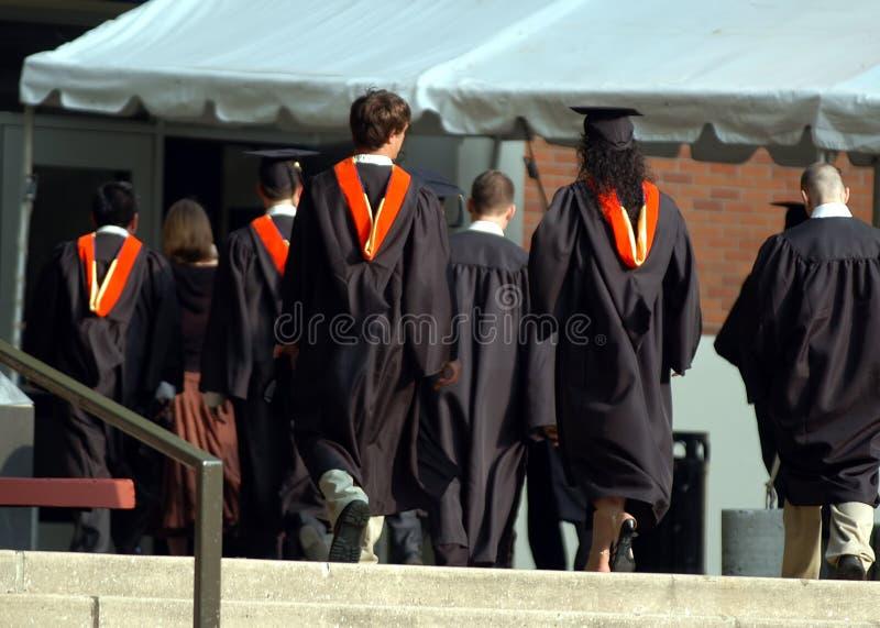 De gediplomeerden - 1