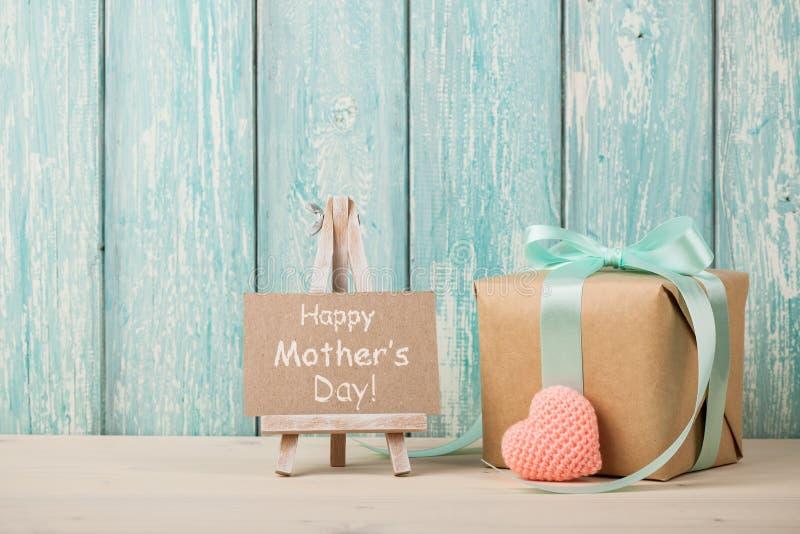 De gelukkige achtergrond van de moeder` s dag royalty-vrije stock foto's