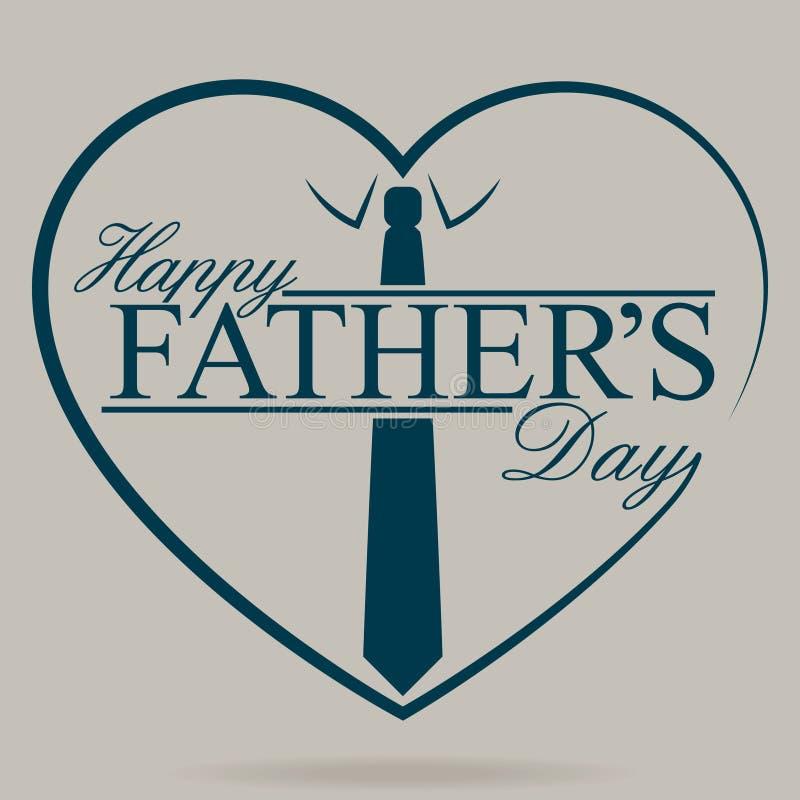 De gelukkige Dag van Vaders
