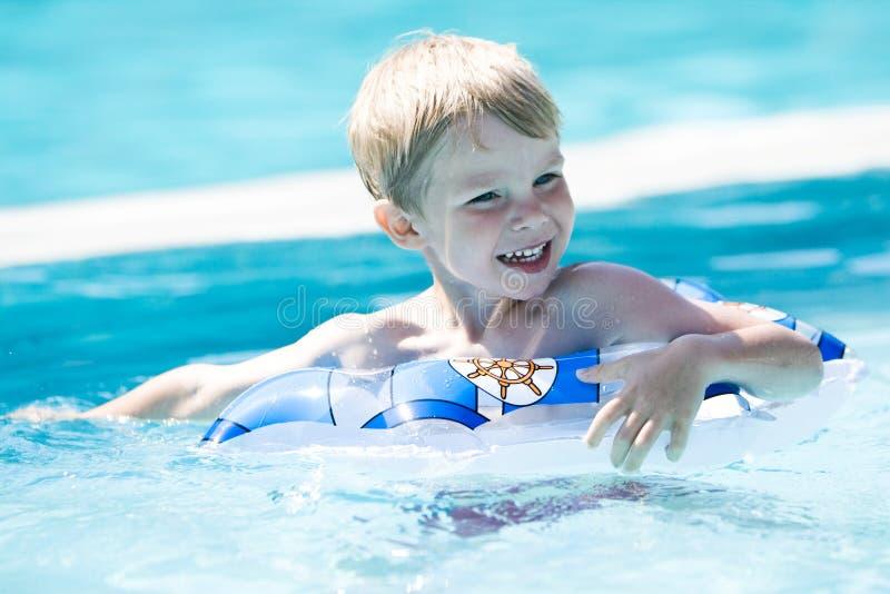 De gelukkige zomer royalty-vrije stock fotografie
