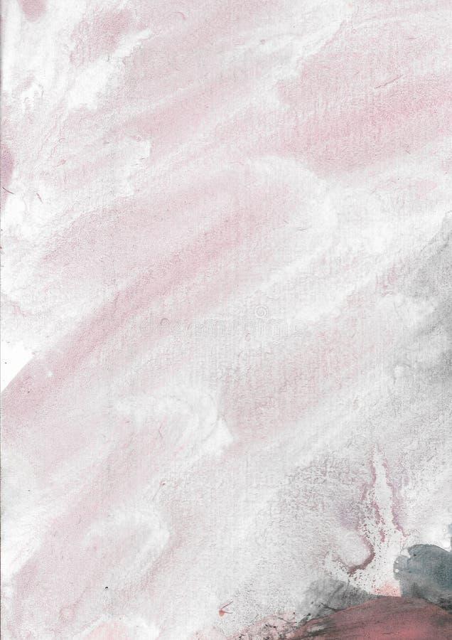 De geschilderde Textuur van de Muur stock foto