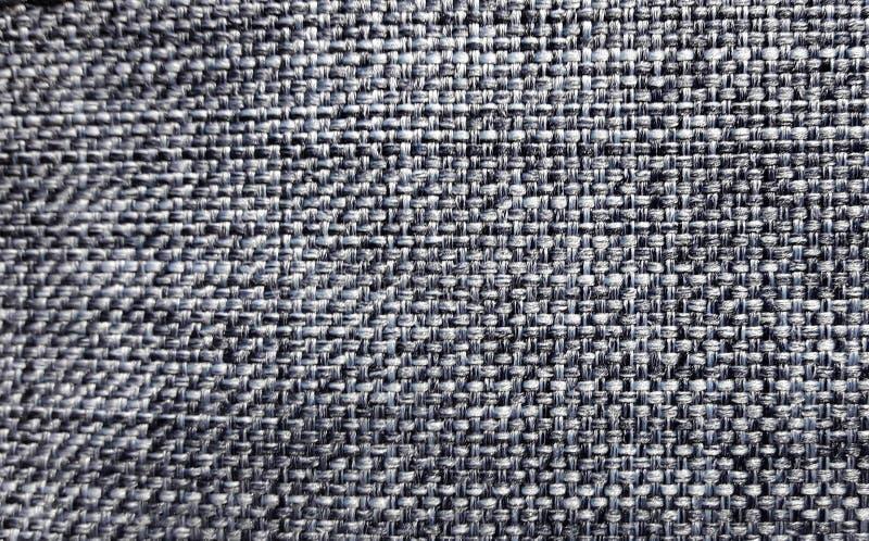 De gestreepte zwarte van de stoffenwaterverf, gebruik als achtergrond stock afbeelding