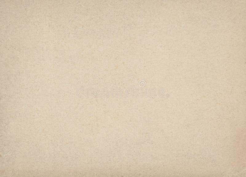 De geweven achtergrond van het document stock afbeelding