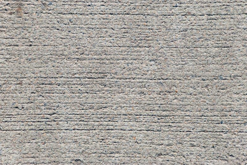 De geweven Grijze Achtergrond van het Cement royalty-vrije stock foto