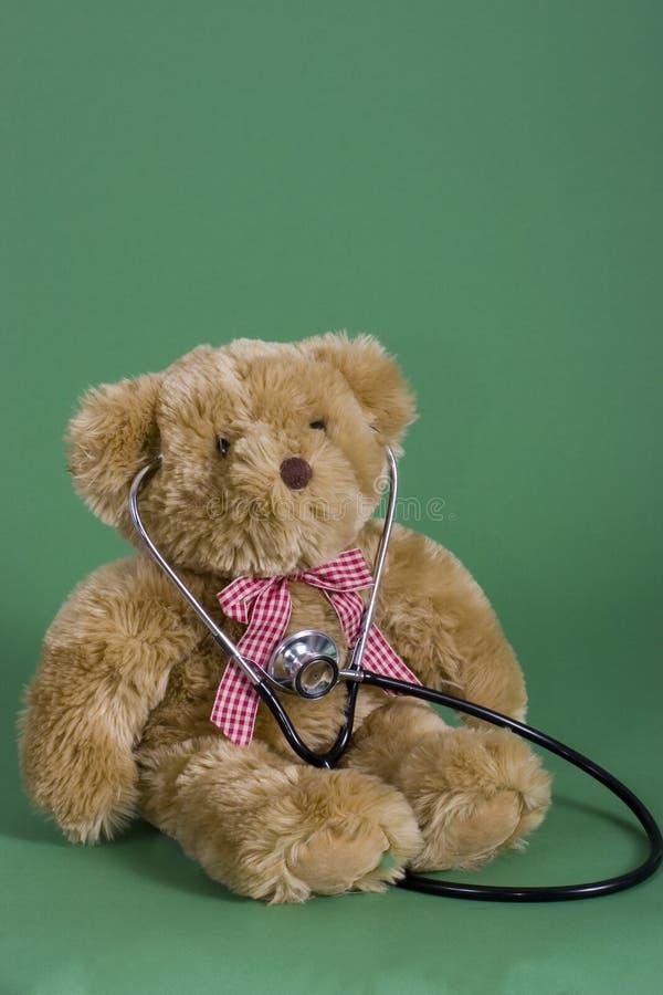 De gezondheidszorg van kinderen royalty-vrije stock foto