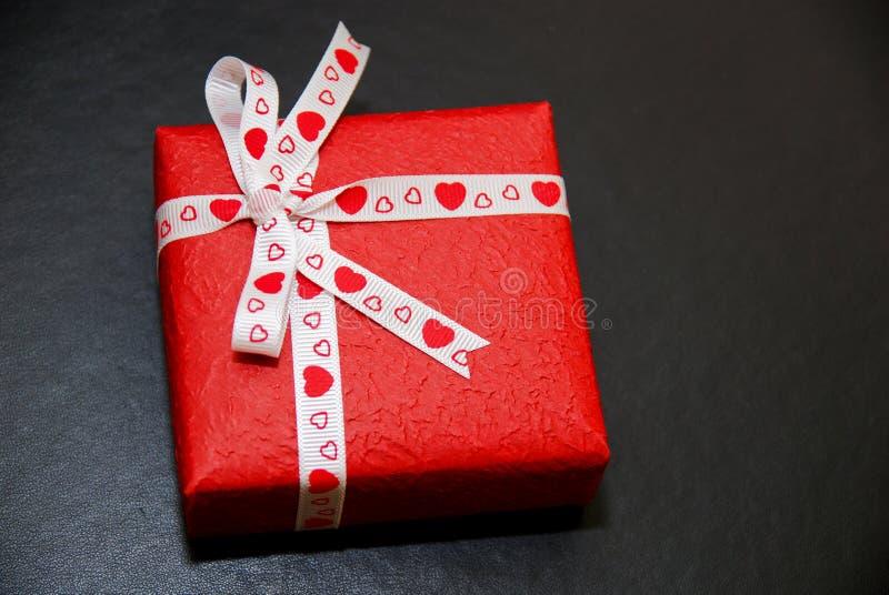 De Gift van de liefde royalty-vrije stock foto's