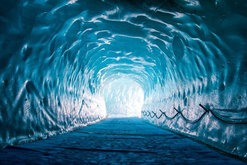 de glace mer στοκ φωτογραφίες