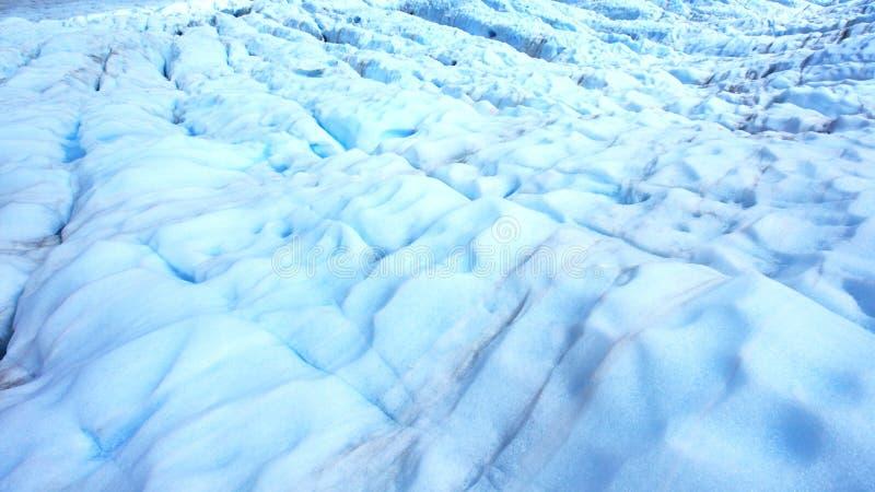 De Gletsjer van de vos, Nieuw Zeeland stock afbeeldingen