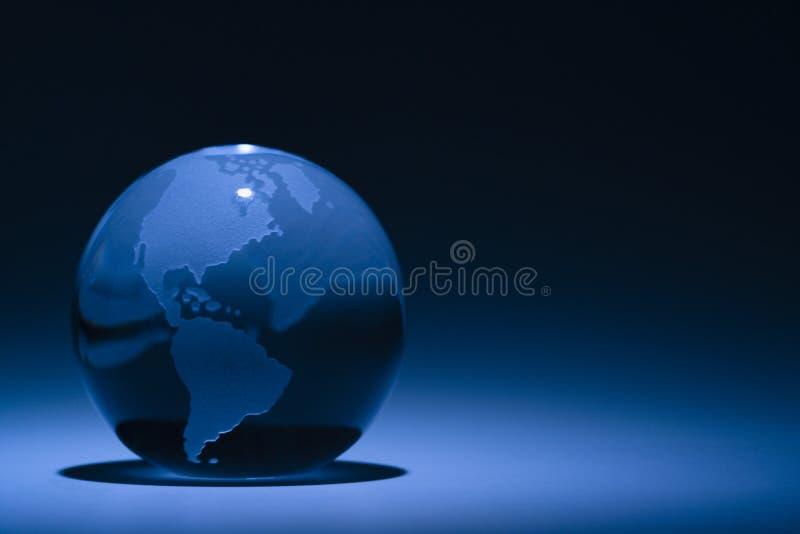 De globe toujours durée image stock